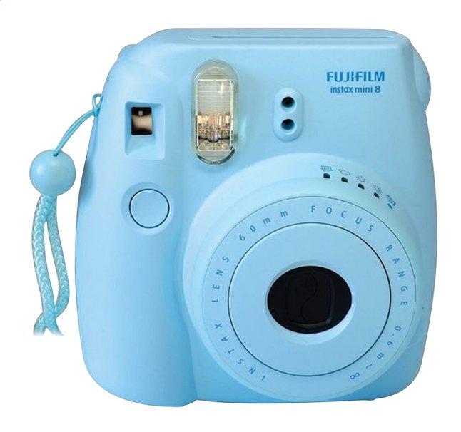 Image pour Fujifilm appareil photo instax mini 8 bleu à partir de ColliShop