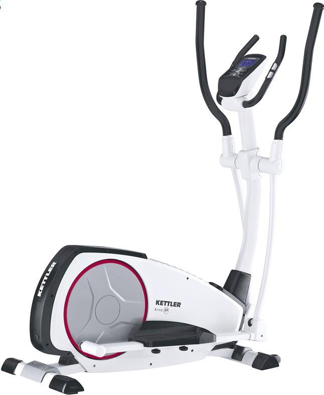 Image pour Kettler vélo elliptique Rivo P white à partir de ColliShop