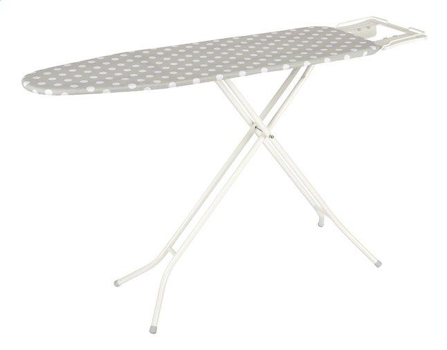 Image pour Casibel Planche à repasser Nice gris à partir de ColliShop