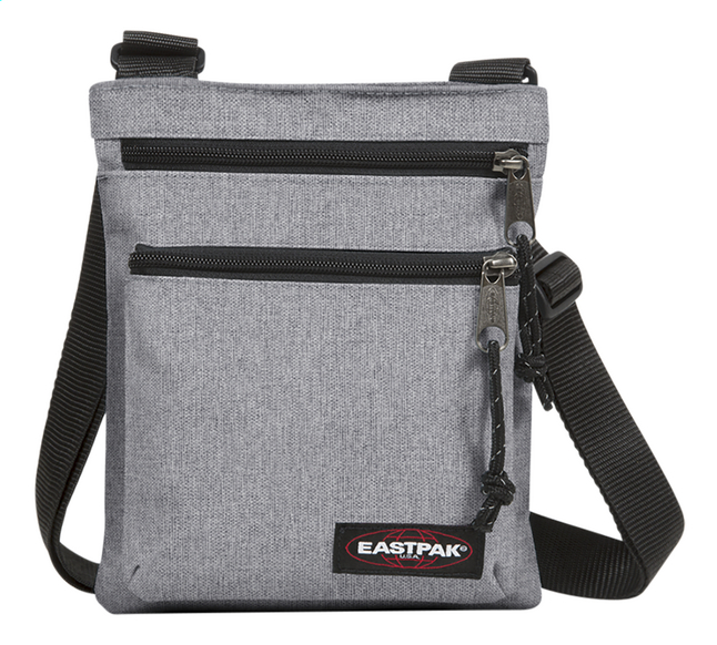 Image pour Eastpak sac à bandoulière Rusher Sunday Grey à partir de ColliShop