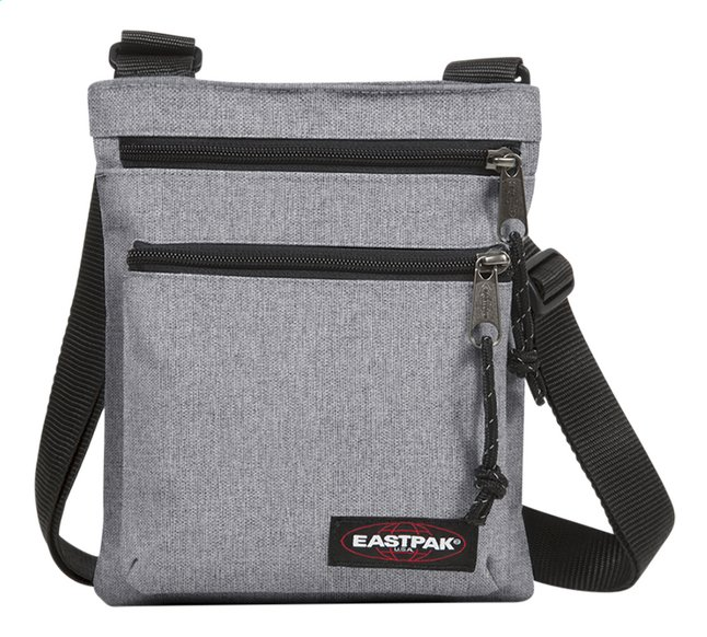 Bandoulière Grey Sac Eastpak À Sunday Rusher Collishop 7fq1w