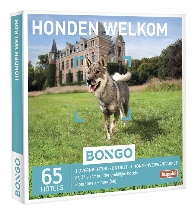 Afbeelding van Bongo Honden welkom from ColliShop