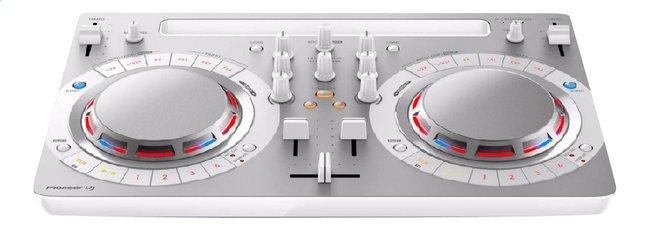 Image pour Pioneer table de mixage DDJ-WeGO4-K blanc à partir de ColliShop