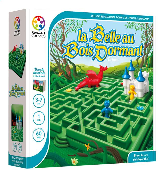 Image pour La Belle au Bois Dormant Deluxe à partir de ColliShop