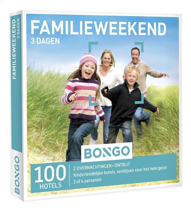 Afbeelding van Bongo Familieweekend 3 dagen from ColliShop