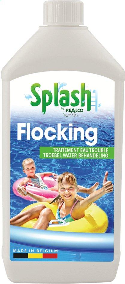 Image pour Realco Flocking liquide 1 l à partir de ColliShop