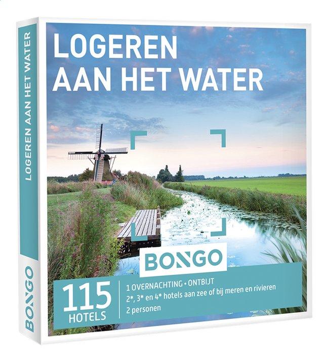 Afbeelding van Bongo Logeren aan het water from ColliShop