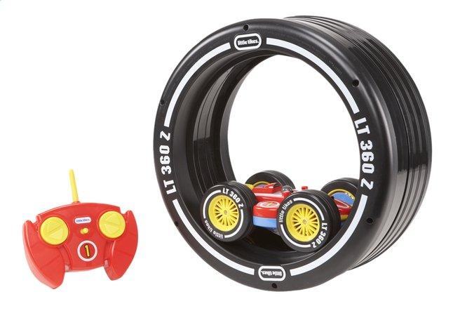 Image pour Little Tikes voiture RC Tire Twister à partir de ColliShop