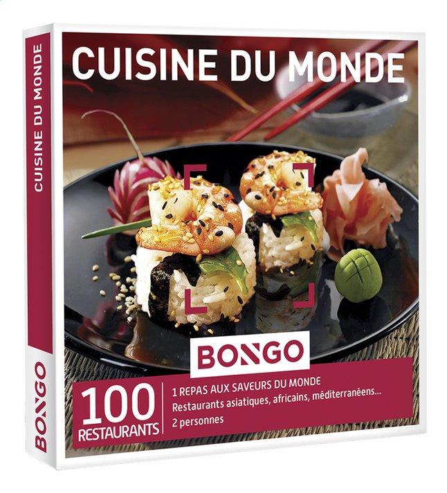 Afbeelding van Bongo Cuisine du Monde FR from ColliShop