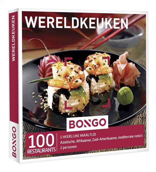 Afbeelding van Bongo Wereldkeuken from ColliShop
