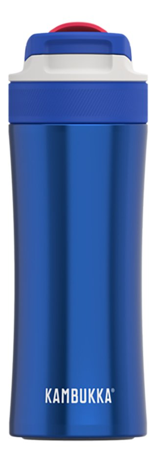 Kambukka isotherme drinkfles Lagoon Insulated 400 ml Azuur