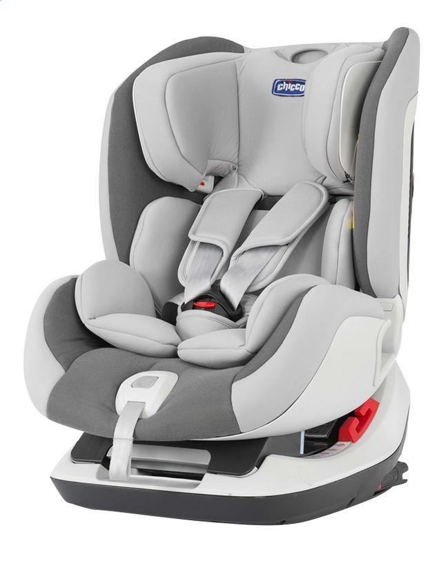 Image pour Chicco Siège-auto Seat Up Groupe 0+/1/2 gris à partir de ColliShop