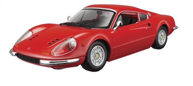 Bburago auto Ferrari Race & Play 246 GT