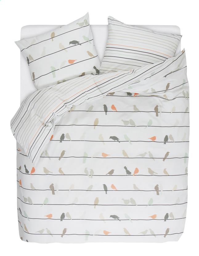 Image pour Esprit Housse de couette Birdies coton 200 x 220 cm à partir de ColliShop