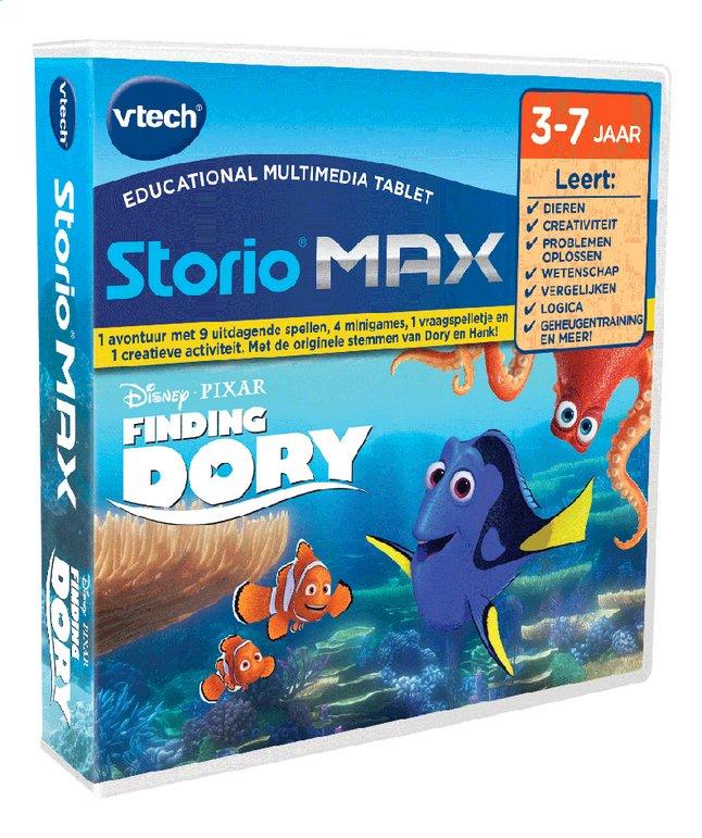 Afbeelding van VTech spel Storio Max Disney Finding Dory from ColliShop