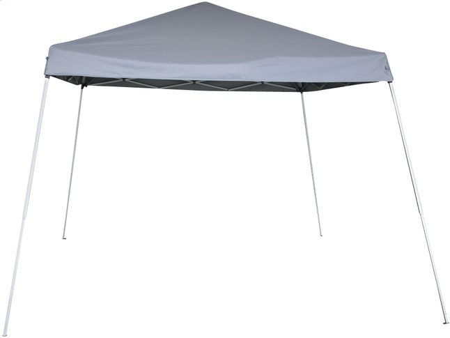 Afbeelding van Plooibare partytent Easy Up Pyramid 3 x 3 m from ColliShop