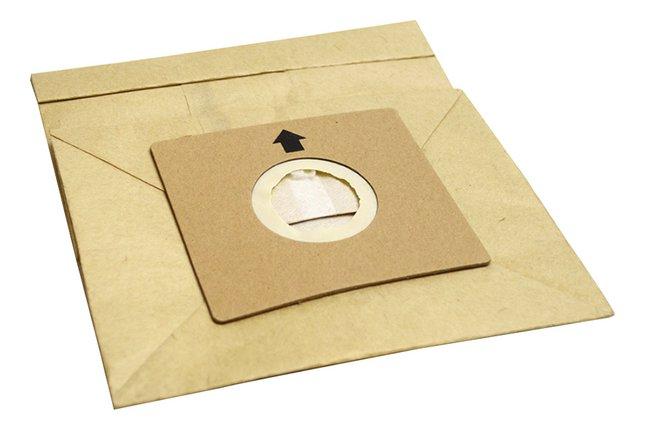 Image pour Domo 10 sacs à poussière à partir de ColliShop