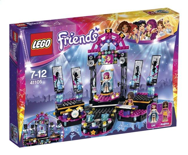 Afbeelding van LEGO Friends 41105 Popster Podium from ColliShop