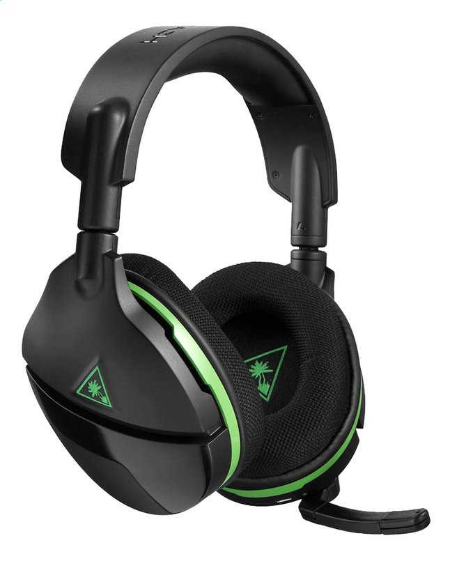Afbeelding van Turtle Beach Headset Stealth 600 voor Xbox One from ColliShop