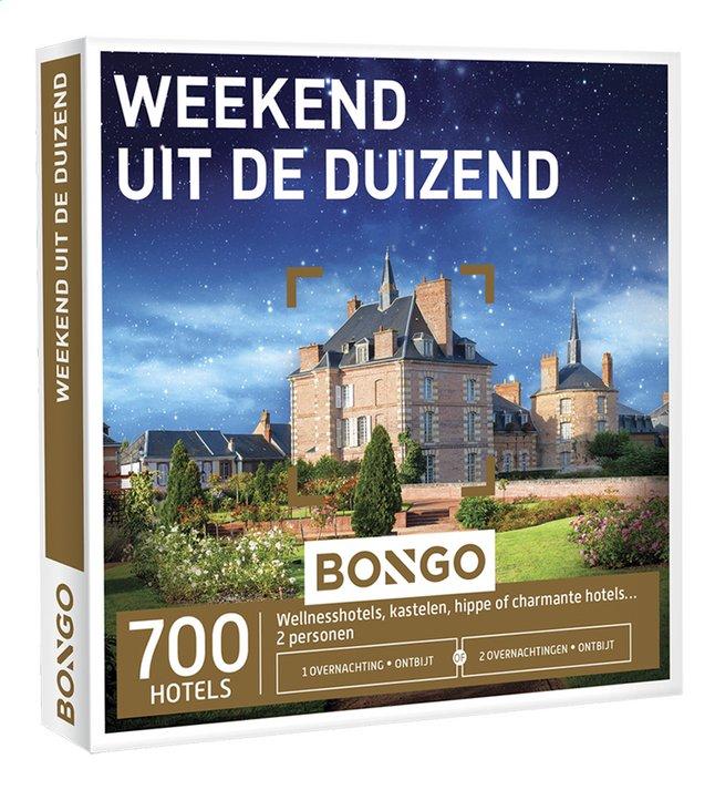 Afbeelding van Bongo Weekend uit de Duizend from ColliShop