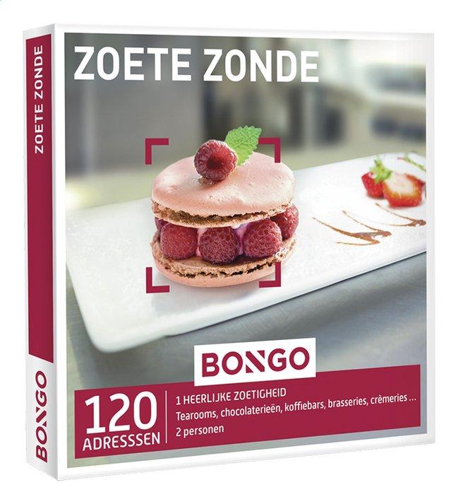 Afbeelding van Bongo Zoete Zonde from ColliShop