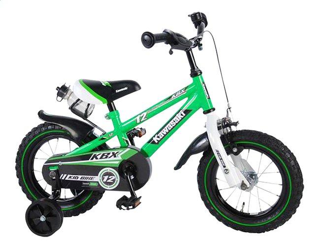 Image pour Vélo pour enfants Kawasaki 12