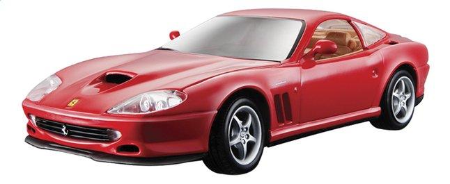 Bburago voiture Ferrari Race & Play 550 Maranello