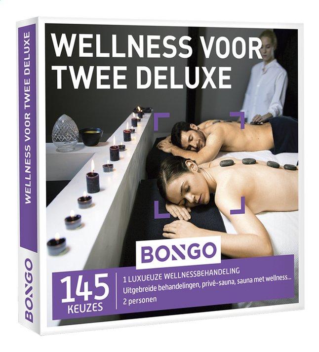 Afbeelding van Bongo Wellness voor twee Deluxe from ColliShop