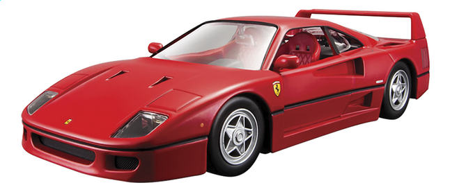 Bburago voiture Ferrari Race & Play F40