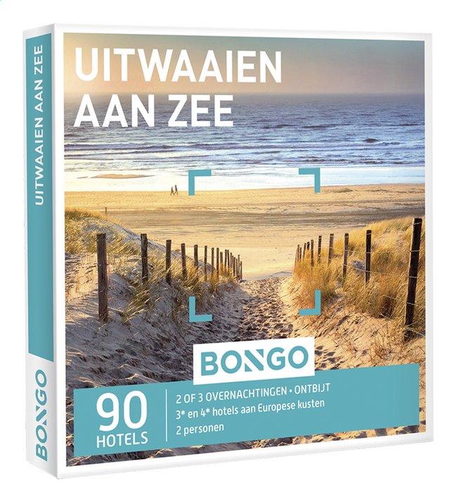 Afbeelding van Bongo Uitwaaien aan zee from ColliShop