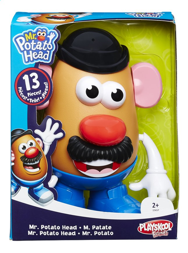 Image pour Playskool Monsieur Patate à partir de ColliShop