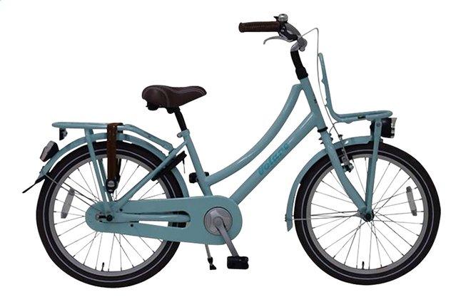 Volare vélo pour enfants Excellent bleu 20