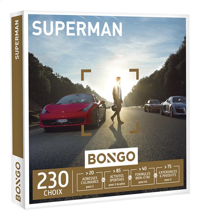 Afbeelding van Bongo Superman FR from ColliShop