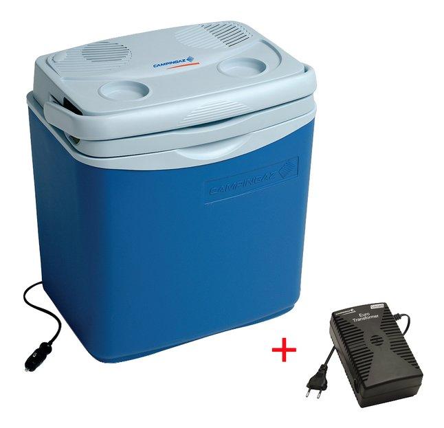 Afbeelding van Campingaz Thermo-elektrische koelbox Classic 28 l met adapter from ColliShop
