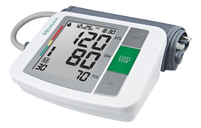 Afbeelding van Medisana bloeddrukmeter BU 510 from ColliShop