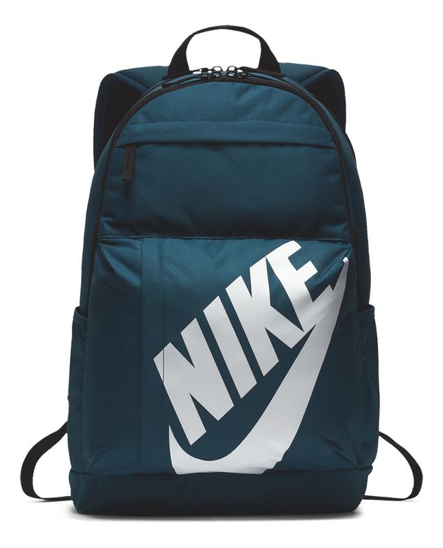 Nike rugzak Sportswear Elemental blauw