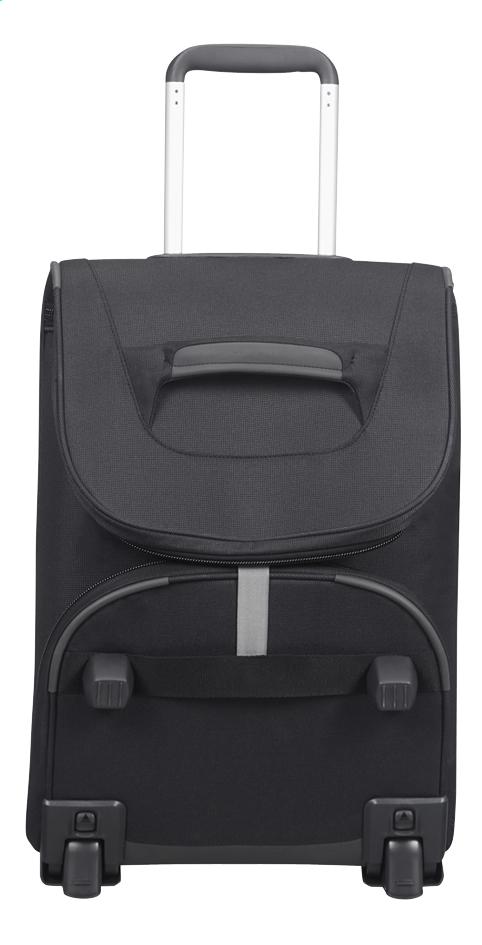 Image pour Samsonite Sac de voyage à roulettes Spark SNG black 55 cm à partir de ColliShop