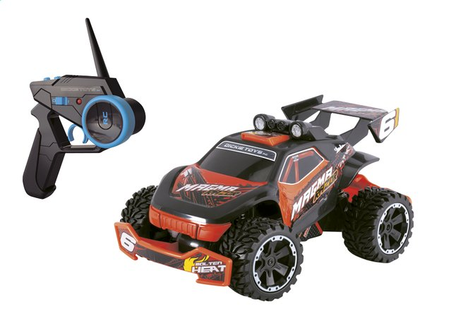 Image pour Dickie Toys voiture RC Magma Razor à partir de ColliShop