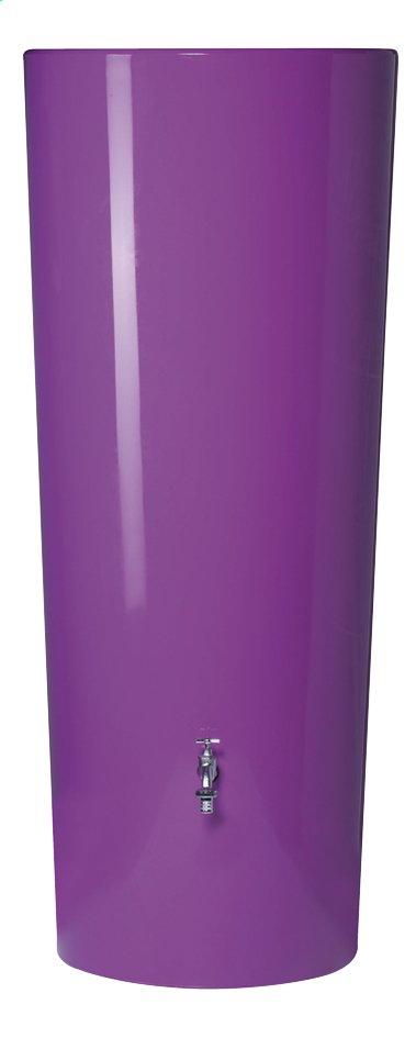 Image pour Garantia Tonneau de pluie Color cassis 350 l à partir de ColliShop