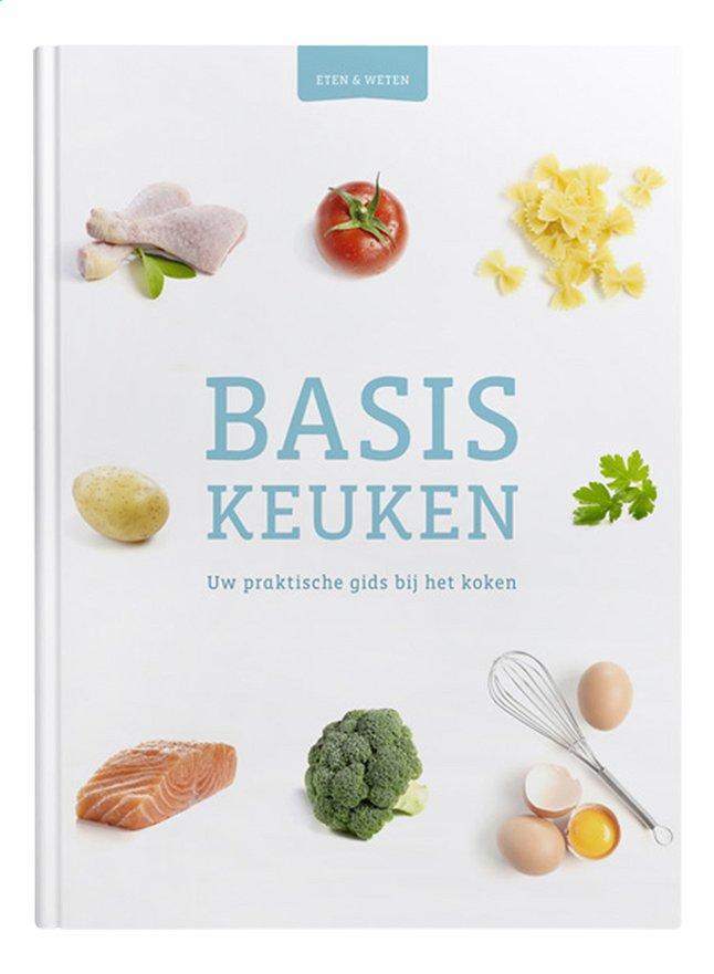 Image pour Livre de cuisine Colruyt Eten & Weten - Basiskeuken NL à partir de ColliShop