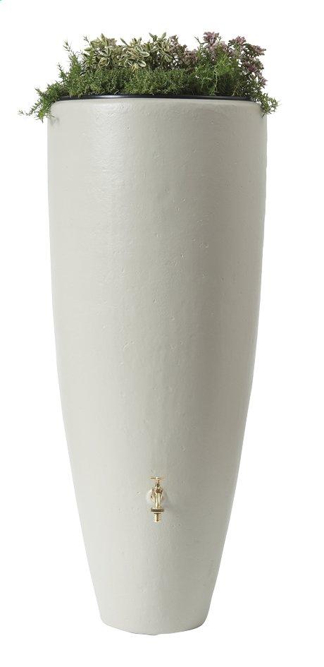 Image pour Garantia Tonneau de pluie 2 en 1 sable 300 l à partir de ColliShop