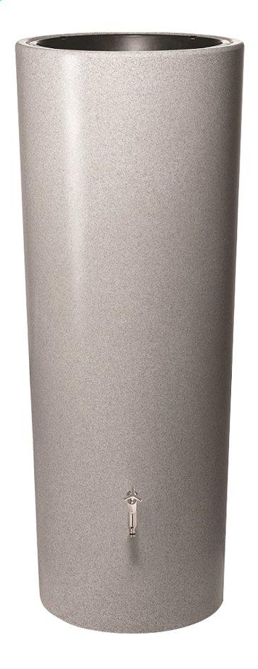 Image pour Garantia Tonneau de pluie Stone silver 350 l à partir de ColliShop