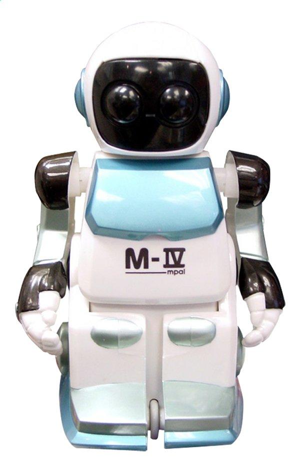 Image pour Silverlit robot Moon Walker à partir de ColliShop