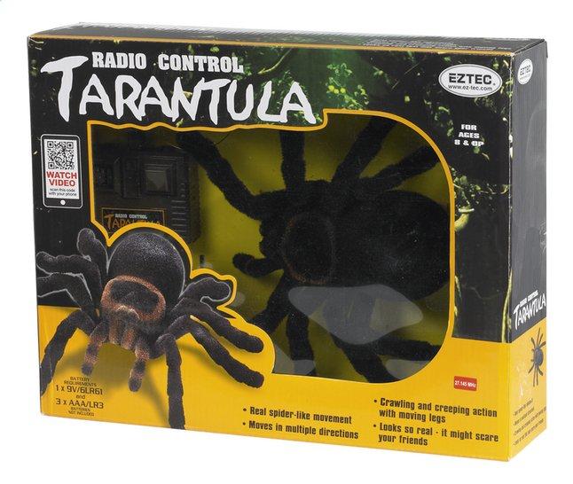 Image pour Tarentule avec télécommande à partir de ColliShop