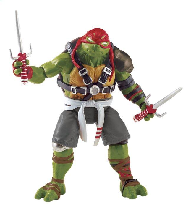 Image pour Figurine Ninja Turtles 2 Raphael à partir de ColliShop
