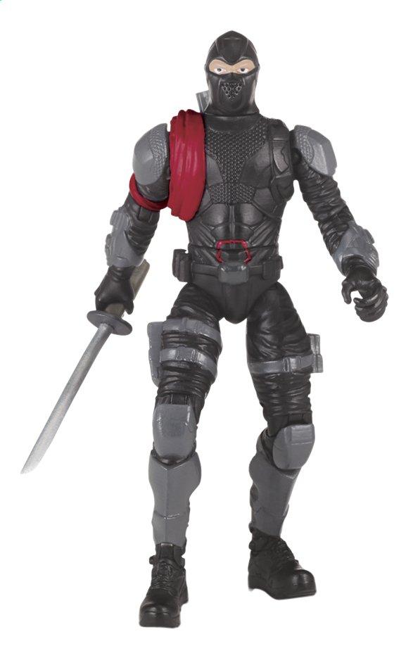 Afbeelding van Figuur Teenage Mutant Ninja Turtles Out of the Shadows Foot Soldier from ColliShop