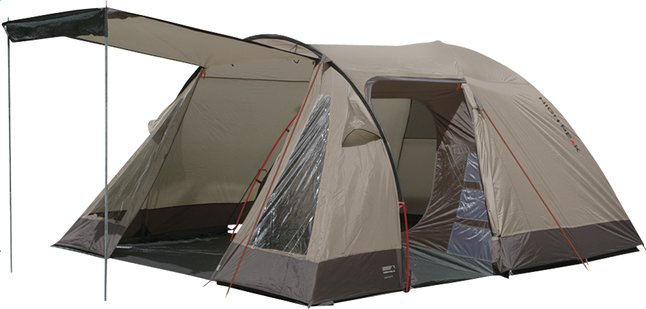 Afbeelding van High Peak tent Caurus 4 from ColliShop