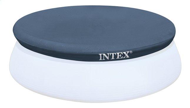 Image pour Intex bâche d'été pour piscine Easy Set diamètre 3,96 m à partir de ColliShop