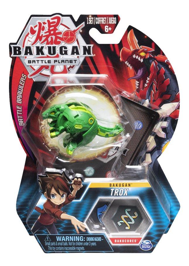 Bakugan Core Ball Pack - Trox
