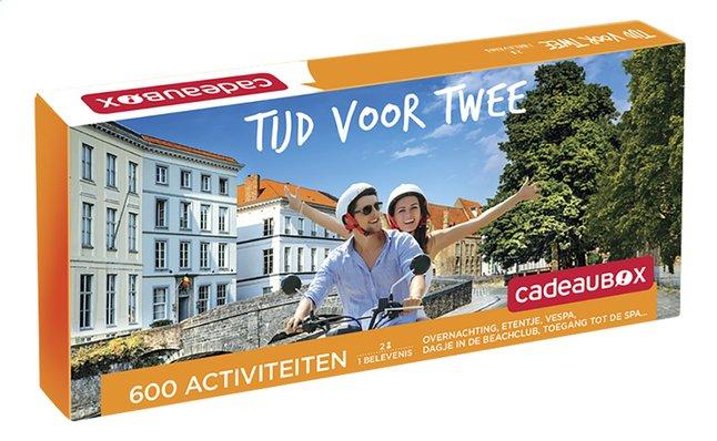Afbeelding van Cadeaubox Tijd voor Twee from ColliShop